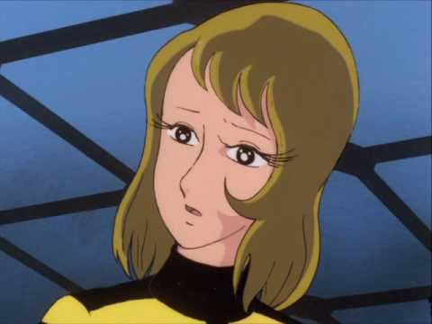 Star Blazers S01E10   We Will Return!