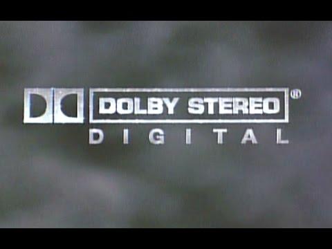 dolby stereo digital logo long version 1992 youtube rh youtube com dolby stereo logo on posters dolby stereo logo font