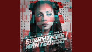 Download Everything I Wanted (feat. DJ Maphorisa, Kabza De Small) (DJ Maphorisa & Kabza De Small Mix)