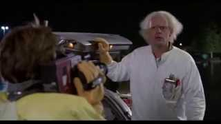 Back to the Future - Best Scene