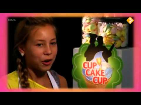 CupCakeCup aflevering 4 27 december 2012