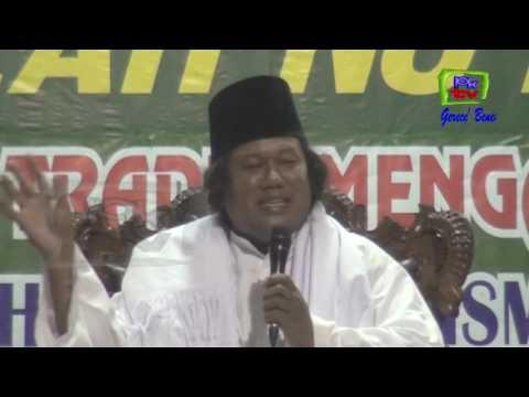 "PKTV BONTANG | HARLAH NU KE 91 ""MERAJUT TRADISI MENGAWAL NKRI "" BERSAMA GUS MUWAFIQ"