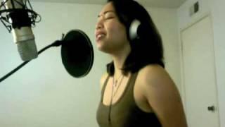 I go crazy - Paul Davis (Cover) - Diane de Mesa