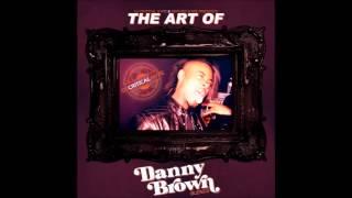 Danny Brown - Oh Hail No pt. 1 & 2 (DJ Critical Hype Blend)