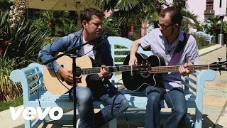 Scouting For Girls - Famous (Live Acoustic)
