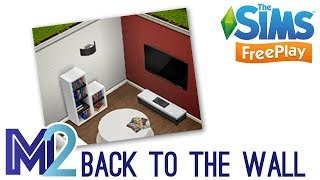 Sims FreePlay - Feature Walls Quest - Full Walkthrough (Early Access)