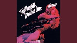 Gonzo (Live at Joe Freeman Coliseum, San Antonio, TX - November 1977)