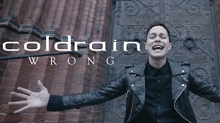 coldrain - Wrong (Official Music Video) mp3