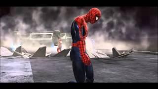 Spiderman Amazing Gameplay Video