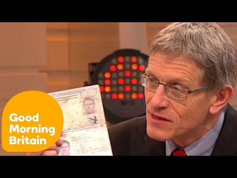 New Passport Laws Coming Into Force | Good Morning Britain