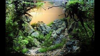 Pralognan : vacances à la montagne... dans un petit aquarium
