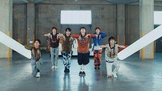 超特急「Jesus(Dance Ver.)」MUSIC VIDEO 超特急 検索動画 28