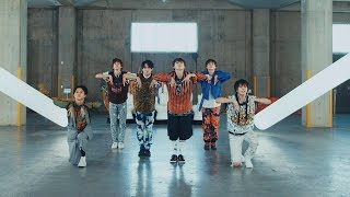 超特急「Jesus(Dance Ver.)」MUSIC VIDEO