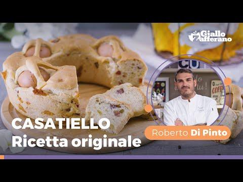 CASATIELLO NAPOLETANO di Roberto Di Pinto