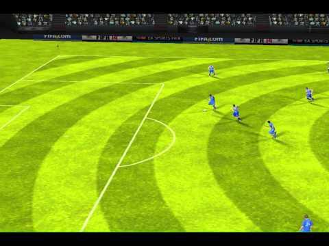FIFA 14 iPhone/iPad - RC Deportivo vs....