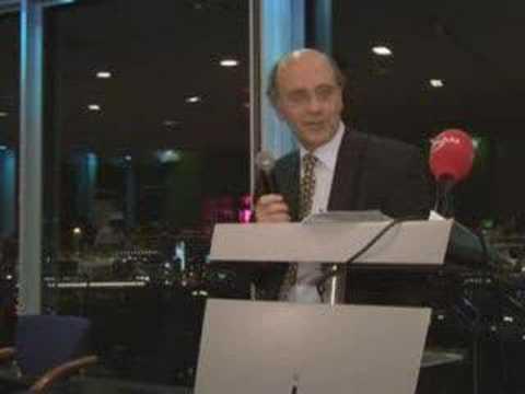 Gulen Conference Rotterdam: Ton Notten