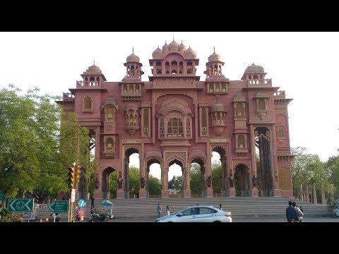 जवाहर सर्कल जयपुर || म्यूज़िकल फाउंटेन ||Jawahar circle jaipur||Garden Jaipur||For Your Happiness