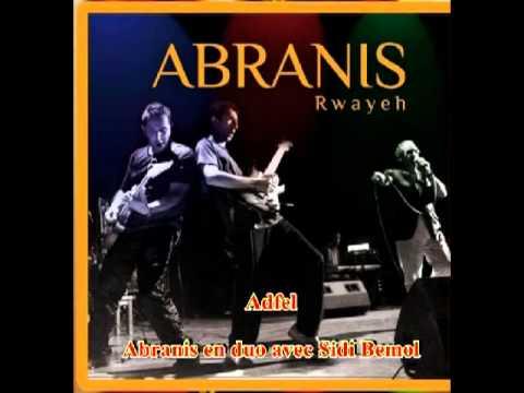 ABRANIS TÉLÉCHARGER GRATUITEMENT LES MP3