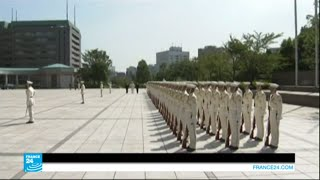 تشريعات جديدة قد تهدد سلمية الدستور الياباني !