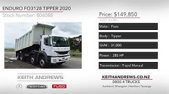 More great deals from Keith Andrews Trucks 10 February 2020