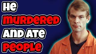 Dear Internet, Stop Crushing on Jeffrey Dahmer