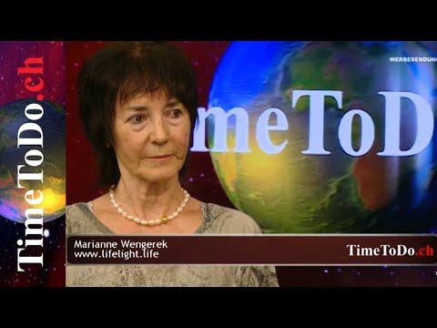 Paranormale Chirurgie, Dao Yoga & Heilmagnetismus bei LifeLight, TimeToDo.ch 10.06.2016