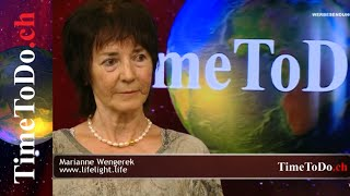 Paranormale Chirurgie, Dao Yoga & Heilmagnetismus bei LifeLight, TimeToDo.ch 10.06.2016
