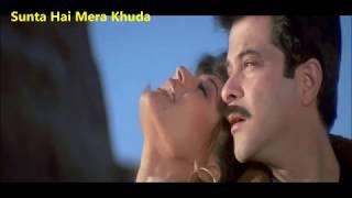 Download lagu Sunta Hai Mera Khuda | Pukar | Udit, Kavita, Swarnalatha | AR Rahman | Javed, Majrooh