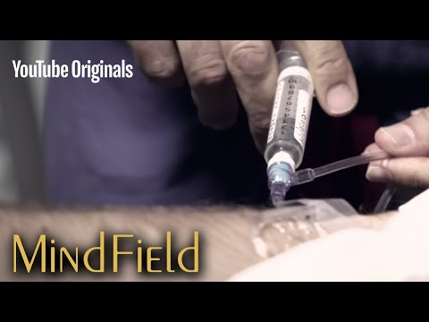 Interrogation - Mind