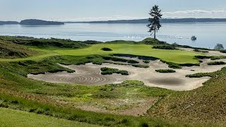 Five features that make Chambers Bay unique