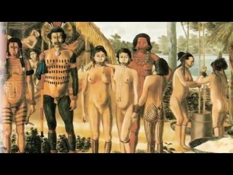 Caramuru - Refaça os passos de um dos ícones da história brasileira