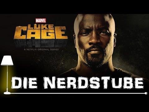 Luke Cage, The Defenders & Finding Dory | Die Nerdstube - Serienjunkies.de