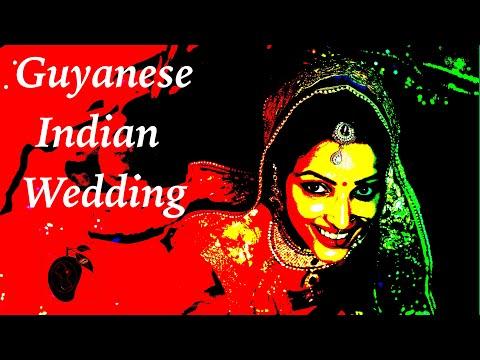 Wazir Haniff - 🇬🇾 Guyanese Indian Wedding (2020 Chutney Soca) Mango Productions