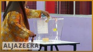 voting crash course