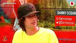 Danny Ocean Enseña A Dani A Tirarse Un Swing #yumerehúso