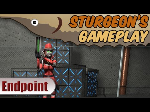 Endpoint - Sturgeon's Gameplay