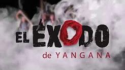 Teatro Ensayo presenta El Éxodo de Yangana