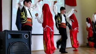 wertheim. türk ayle birligi / stadtprozelten DITIB Türk Alman günü 5800sivas AVI