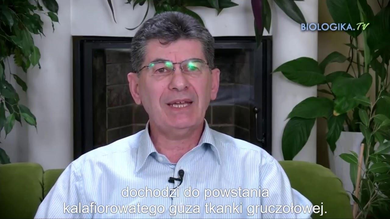 jerzy zieba youtube prostata