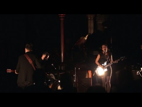 BIG|BRAVE - Full Set @ The Church of St John the Evangelist (POP Montreal 2013)