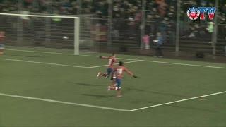 Jordan Larssons mål i HIF