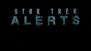 Star Trek  Alerts