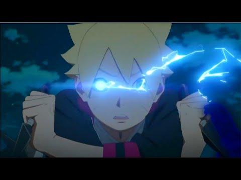 Boruto & Mitsuki vs Nue & Sumire 「 AMV 」- Boruto Naruto Next Generations