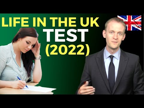 Life in the UK test (2018) ✅️ REVISION: the MOST DIFFICULT part!!! ⏰️ (episode 2)
