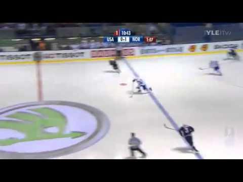 2011 IIHF Ice Hockey World Championships: Top 5 Goals