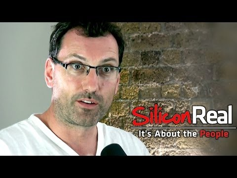 Giles Palmer - Founder & CEO of Brandwatch | Silicon Real