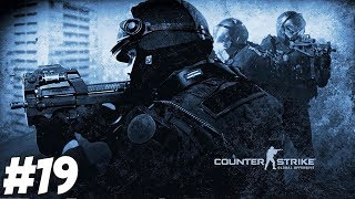 Counter-Strike: Global Offensive - Assault Gameplay
