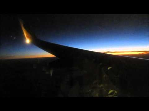 الخطوط الأثيوبية من الخرطوم الي اديس ابابا / Ethiopian Airlines from Khartoum to Addis Ababa