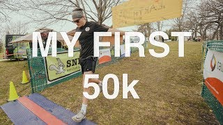 Running my first Ultra-Marathon (50 kilometer race)