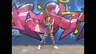 New !!Zin 71 - Si Una Vez - zumba choreo by Wendy Dance